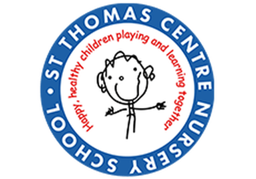 St Thomas Centre Nursery School